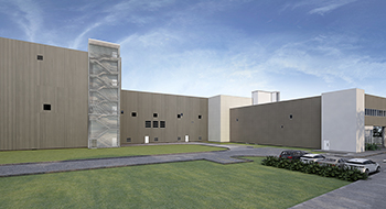 Food and Beverage Facility at Sunview Way