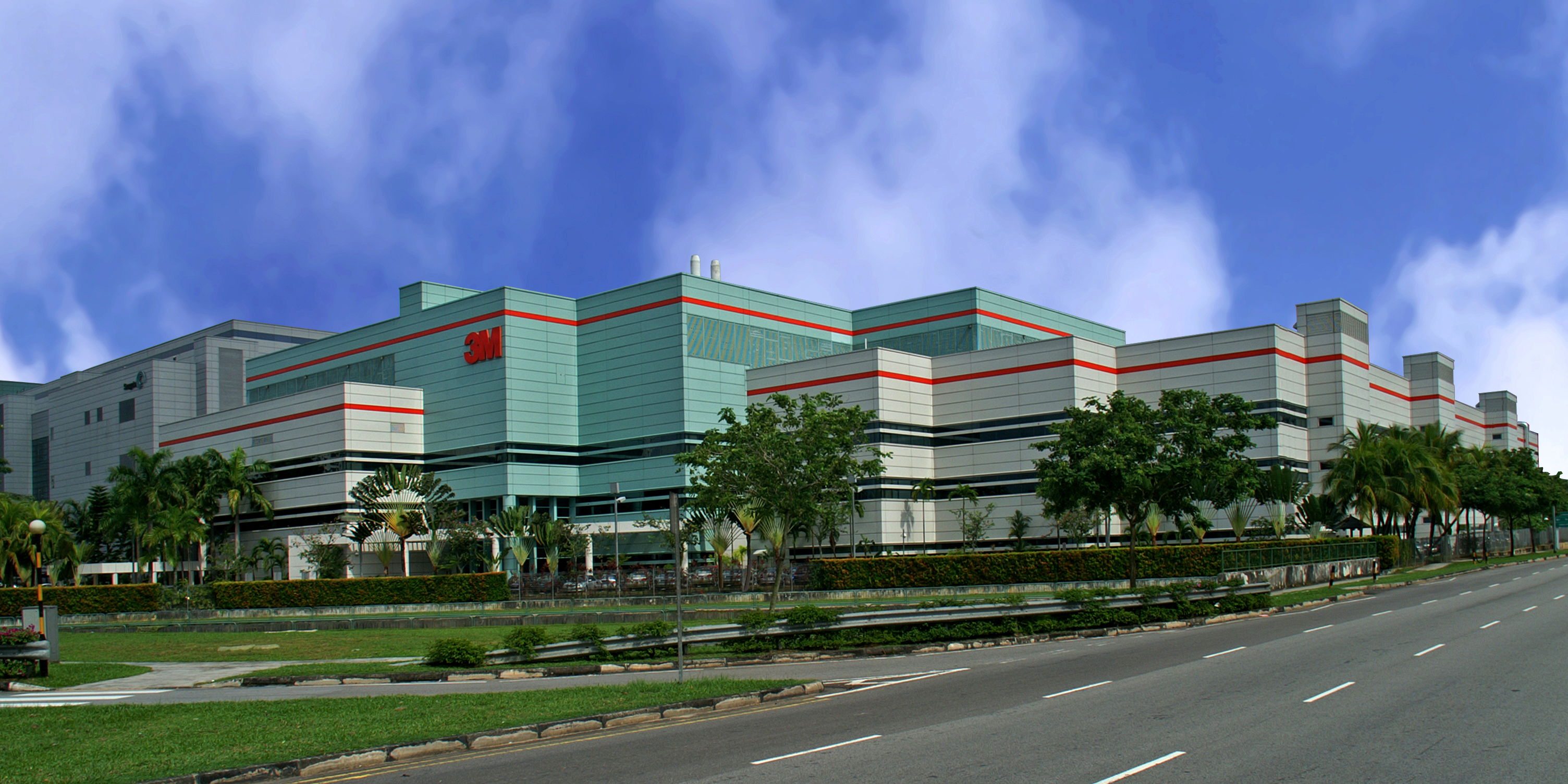 3M Woodlands Microflex Facility